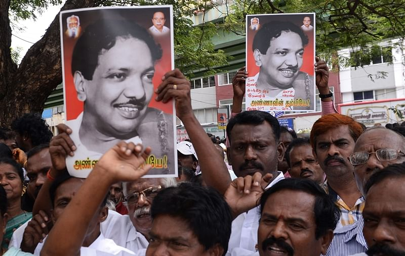 Karunanidhi Passes Away: Political drama! AIADMK govt refuses space to bury DMK chief's remains at Marina Beach