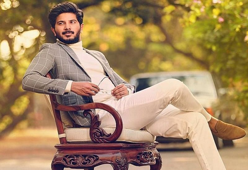 Kerala Floods: Dulquer Salmaan slams trollers for accusing him of not being in the state in times of need