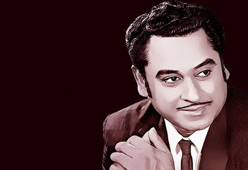 KISHORE KUMAR: 89th birth anniversary – An average student who went on to score high in B-town