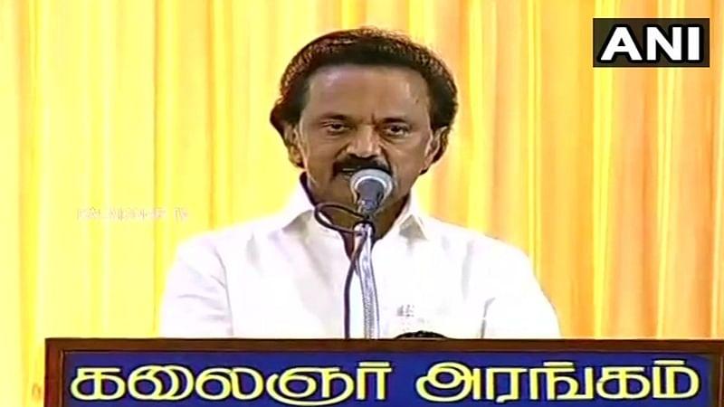 CBI, ED actions a political vendetta: DMK's Stalin