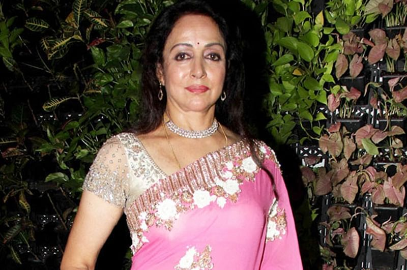 'Operation Khataara': Hema Malini requests new Mumbai police commissioner clear out all junk from Juhu