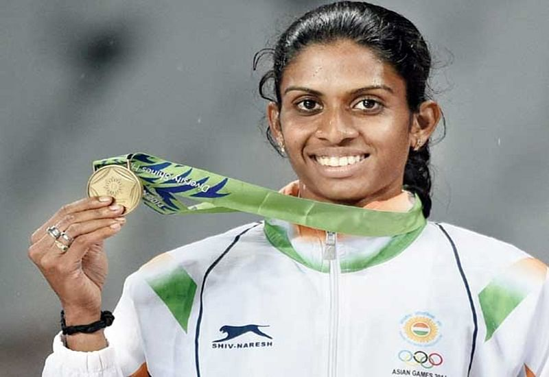 Asian Games 2018: Silver and bronze medals were not on our cards, says Machettira Poovamma