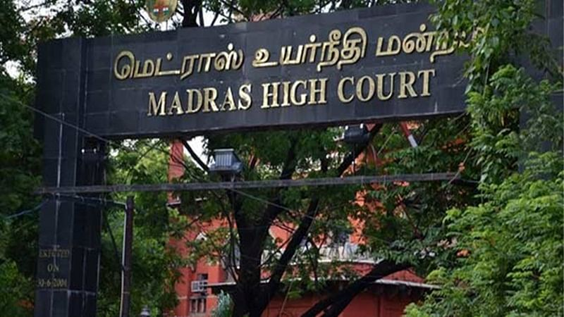 Install CCTVs in chambers of babus to prevent sexual harassment: Madras High Court
