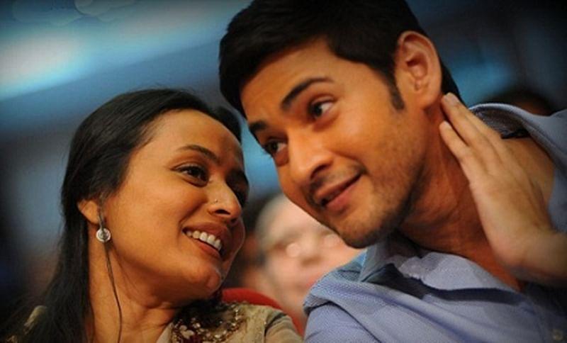 Mahesh Babu Birthday Special: How Mahesh Babu fell in love with Namrata Shirodkar, and broke a thousand hearts!