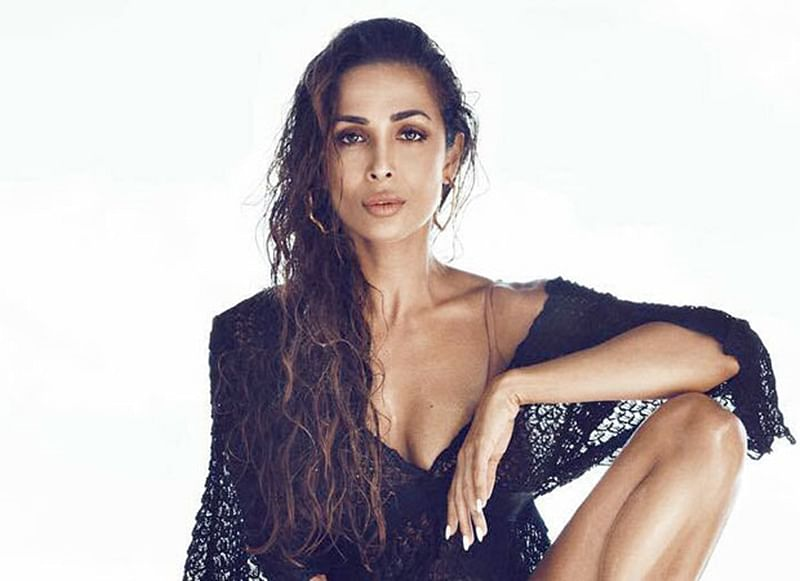 Thumka queen Malaika Arora to do an 'item' number for Vishal Bhardwaj's film 'Pataakha'