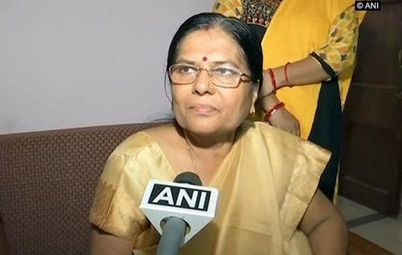Muzaffarpur shelter home case: Non-bailable warrant issued against 'absconding' ex-Bihar minister Manju Verma