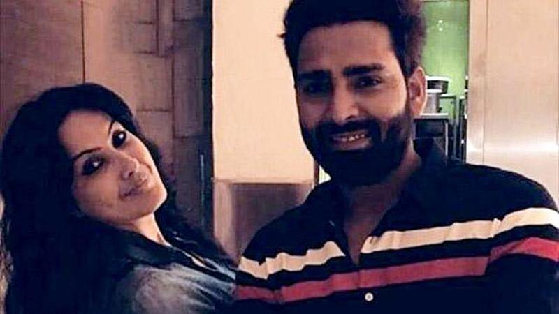 Kamya Punjabi's alleged beau Manveer Gurjar's lovely birthday wish will make you go aww