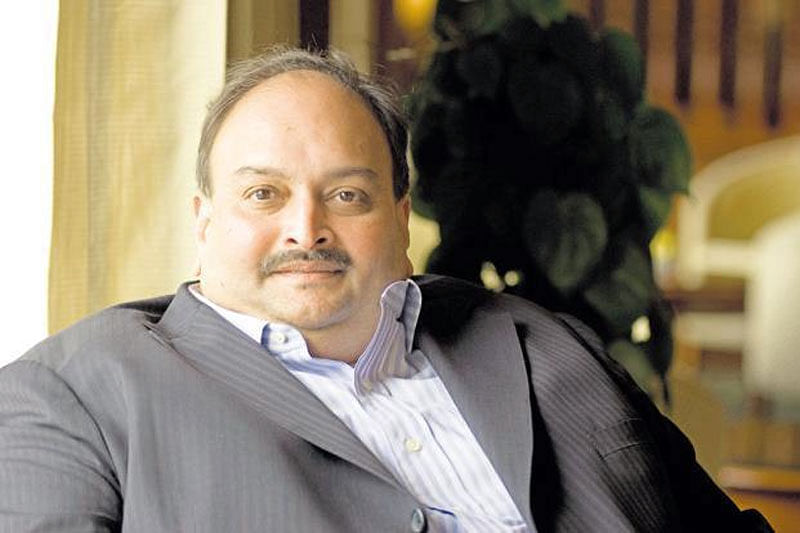 Antigua and Barbuda 'examining' Choksi's extradition request: MEA