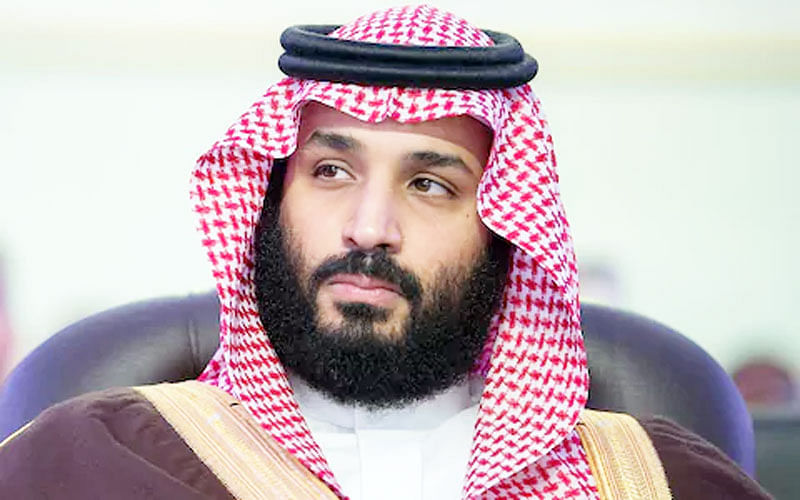 Saudis: Torrent of global criticism yields nothing
