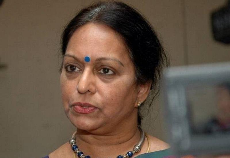 Calcutta High Court interim protection from arrest to P Chidambaram's wife in Saradha chit fund scam