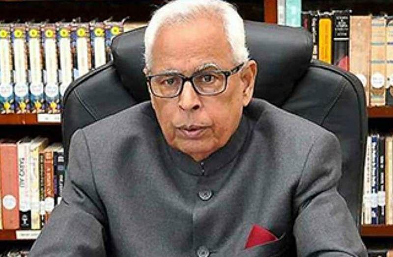 Satya Pal Malik replaces N.N. Vohra as Jammu and Kashm Governor