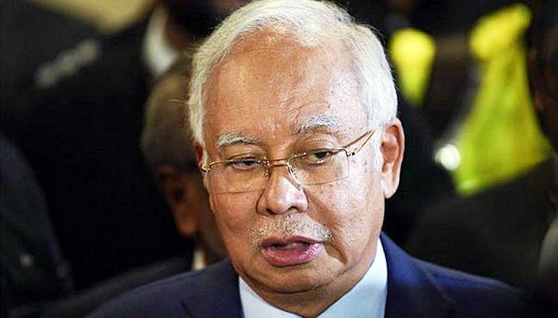 Malaysia's ex-PM Najib Razak in tight spot,Pleads not guilty in laundering case