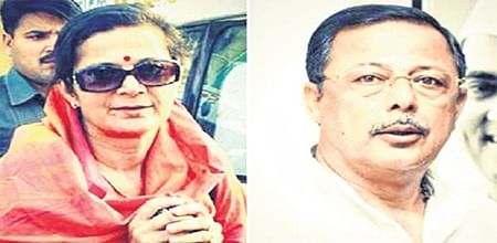 Bhopal: Late Arjun Singh's daughter Bina Singh not to get help from govt, will have to appeal to SDM