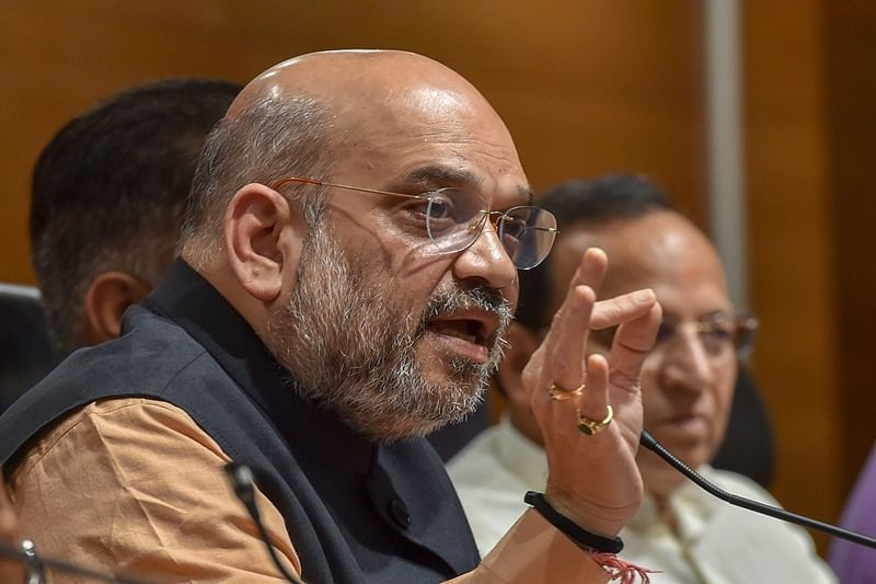 I am sure Shiv Sena will be with BJP in 2019 Lok Sabha elections, says Amit Shah