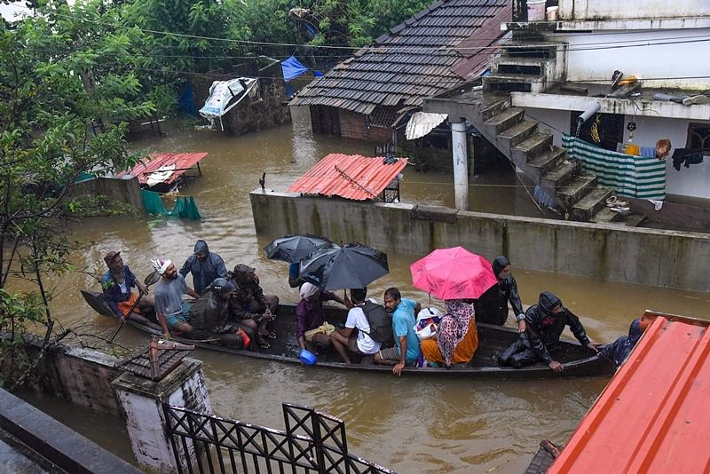 Kerala Rains: Death toll rises to 67, red alert issued in flood-hit Kerala