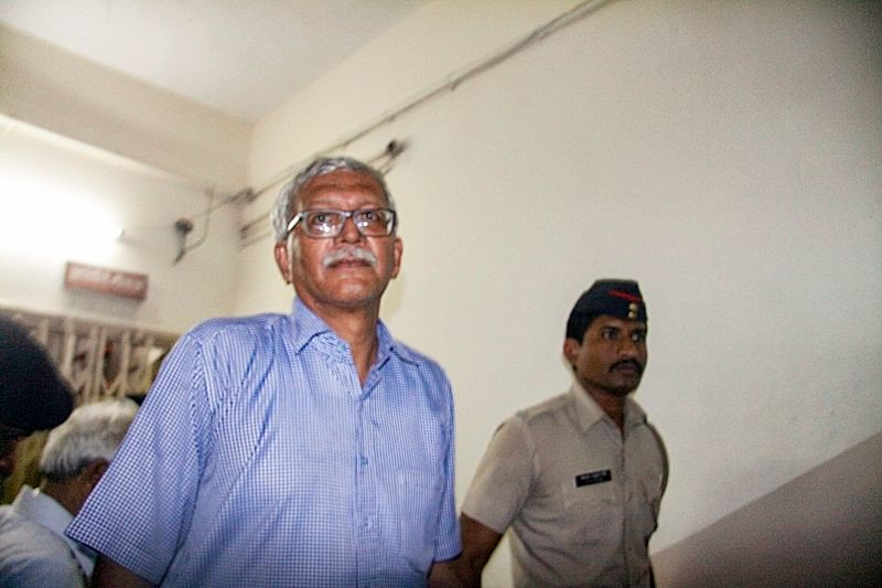 Bhima Koregaon violence: Vernon Gonsalves's son says charges against his father are false