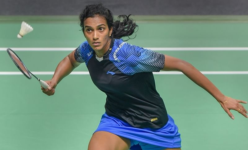 Asian Games 2018: PV Sindhu wins silver, goes down to world number 1 Tai Tzu-Ying