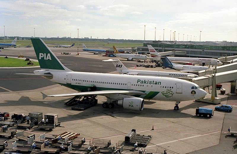 Indo-Pak tension: Pakistan airspace to remain closed today