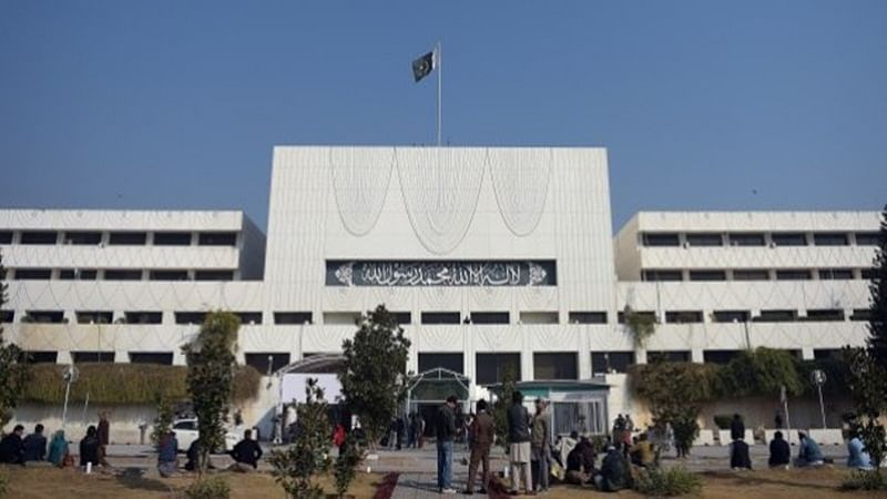 Pakistan Parliament condemns as 'aggression' India's counter-terrorism operationa