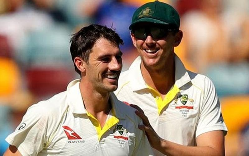 Australia's Pat Cummins, Josh Hazlewood ruled out of Pakistan Test tour