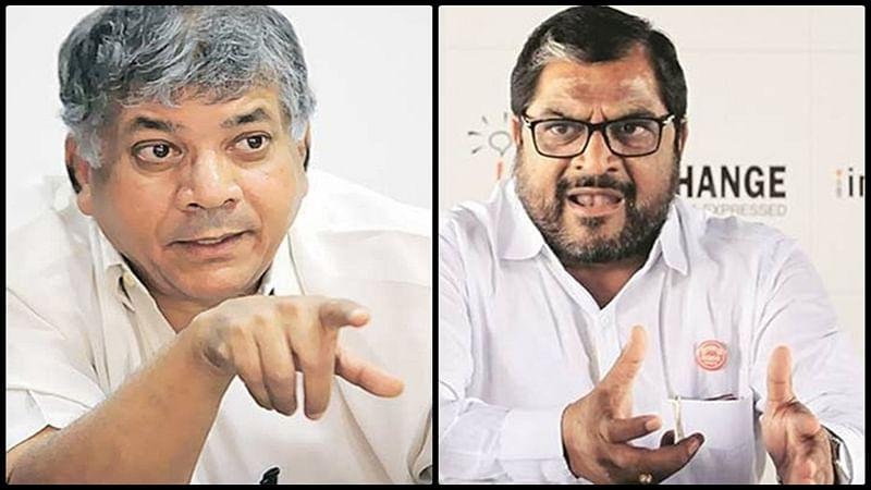 Mumbai: Prakash Ambedkar-Raju Shetti likely to be big hurdle for Congress in alliance talk