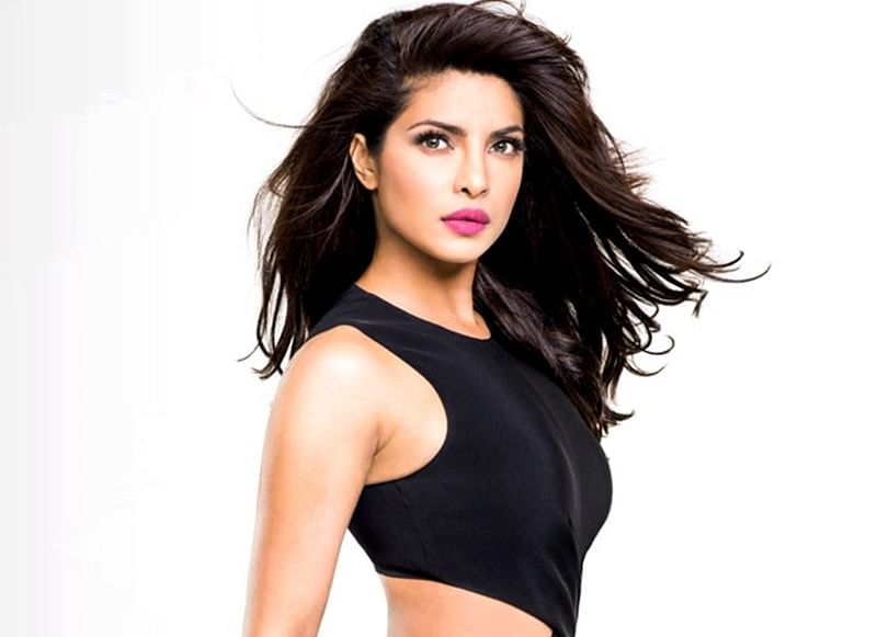 Priyanka Chopra schools a man who questions her on feminism; watch video of her epic reply
