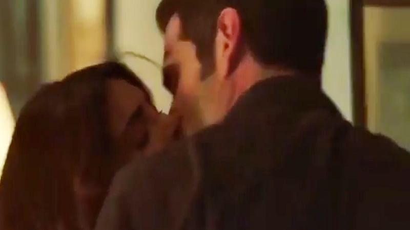 Priyanka Chopra's 'Passionate Kiss' goes viral and it is not with Nick Jonas