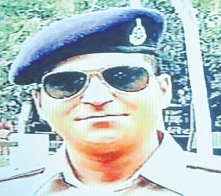 Bhopal: Cops deny laxity in PSO's death, say only accused are frisked