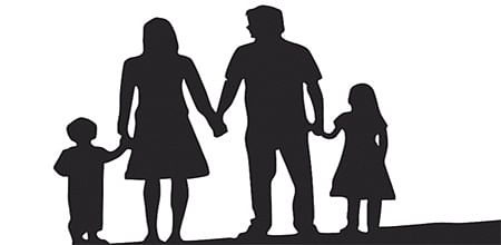 Respect for Parents Day today: Parents are like god who work for our betterment