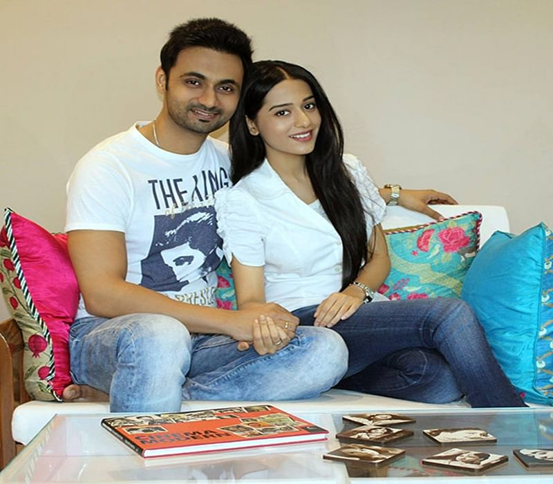 Amrita Rao's husband RJ Anmol to make TV debut with this show; read details here