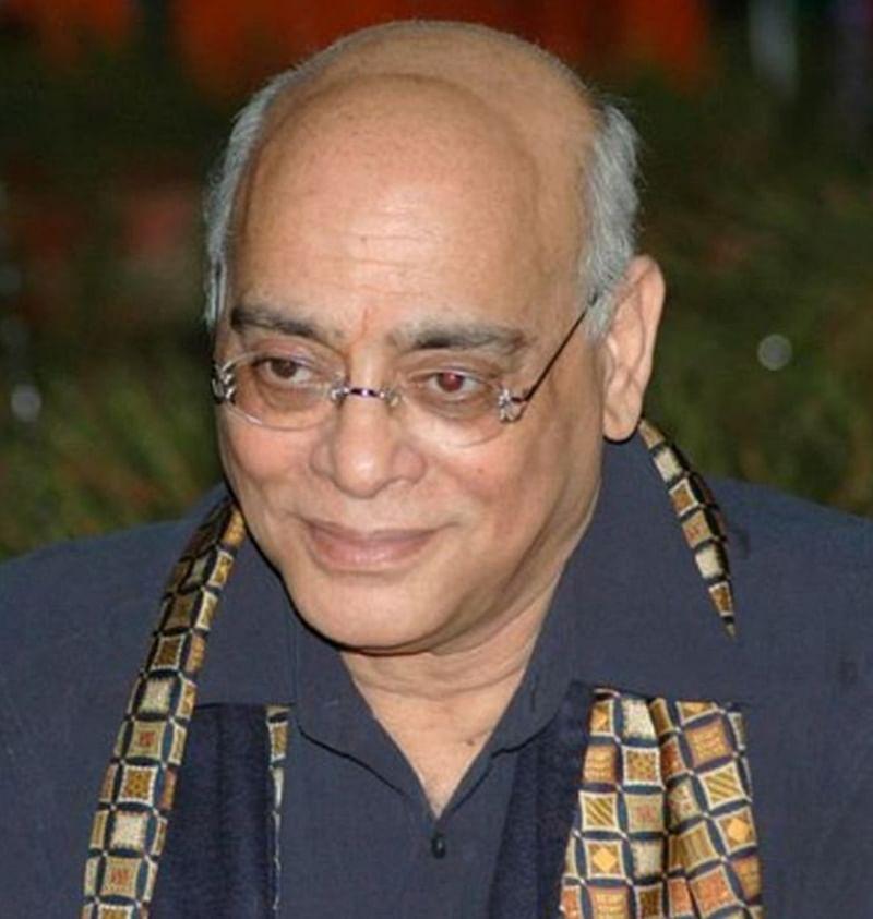 Amitabh Bachchan's daughter Shweta Bachchan Nanda's father-in-law, Rajan Nanda passes away