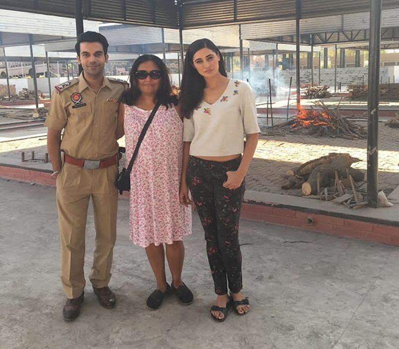 WOW! Rajkummar Rao and Nargis Fakhri's international film '5 Weddings' heads to Melbourne fest