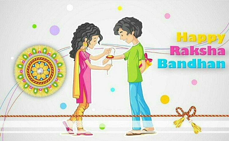 Raksha Bandhan 2018: Telly actors get nostalgic this 'Rakhi'