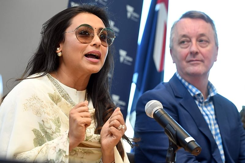 IFFM 2018: Rani Mukerji, Freida Pinto, Rajkumar Hirani and others spread magic of cinema in Melbourne