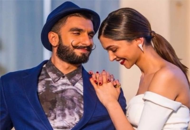 Asked about wedding with Ranveer Singh, Deepika Padukone said these three magic words!