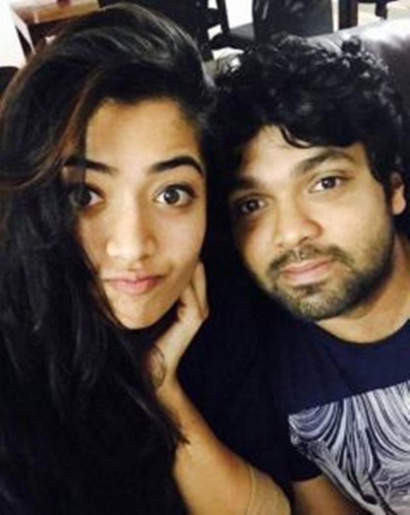 Rashmika Mandanna-Rakshit Shetty break up rumours: Nothing of that sort happening, says manager