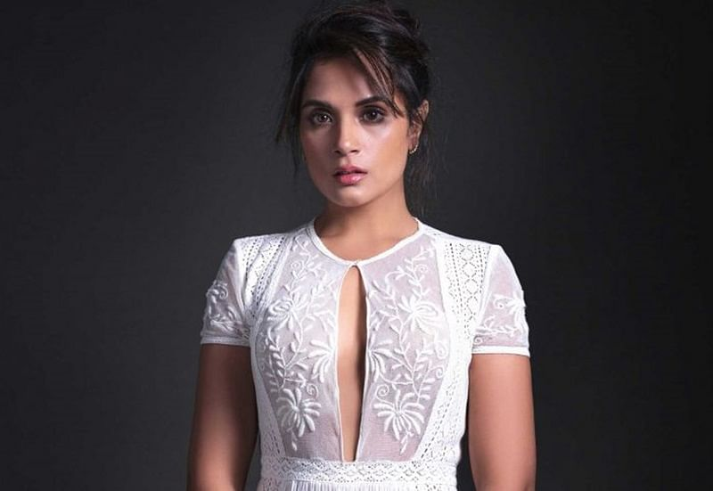 For Richa Chadha, breaks are important