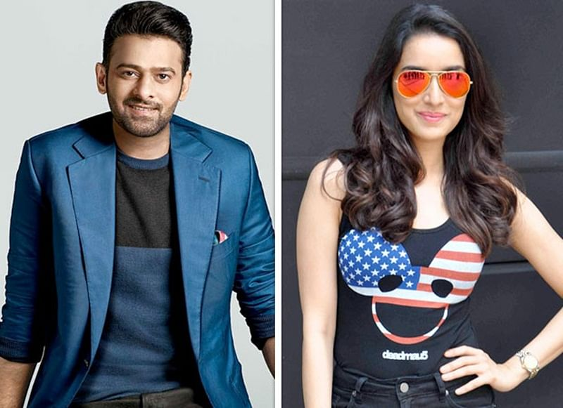 Saaho: Prabhas, Shraddha Kapoor to wrap up final leg of the film in Romania