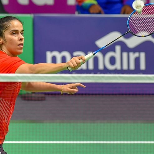 Korea Open badminton tournament: Indians make early exit