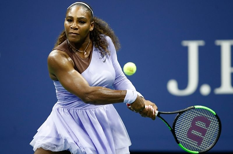 US Open 2018: Venus, Serena Williams to square off in 3rd round; Defending champ Sloane survive scare