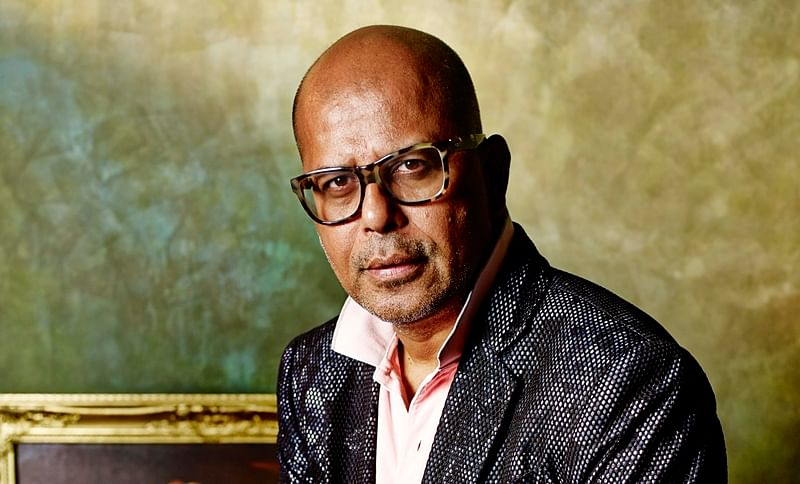 I believe fashion is for all sizes: Fashion designer Narendra Kumar