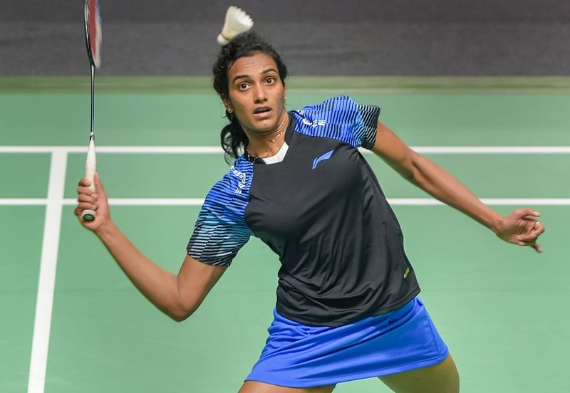 Asian Games 2018: PV Sindhu enters in 'historic' finals, Saina Nehwal settles for bronze