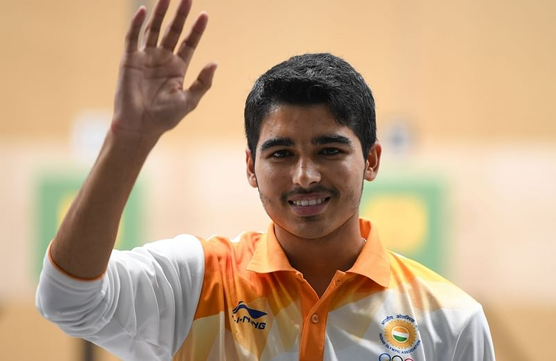 Just 16, Saurabh Chaudhary's journey from farmer's son to Asian Games 2018 gold medalist spells inspiration