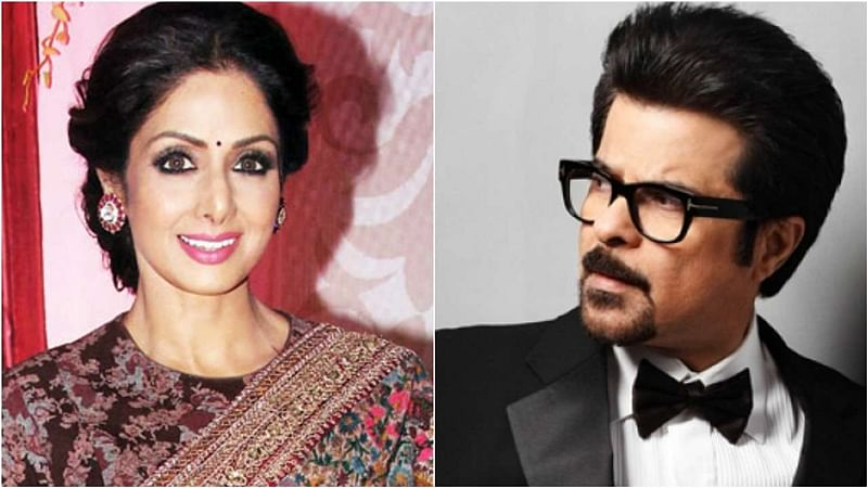 Not a day goes by when we don't miss you: Anil Kapoor remember Sridevi on birth anniversary
