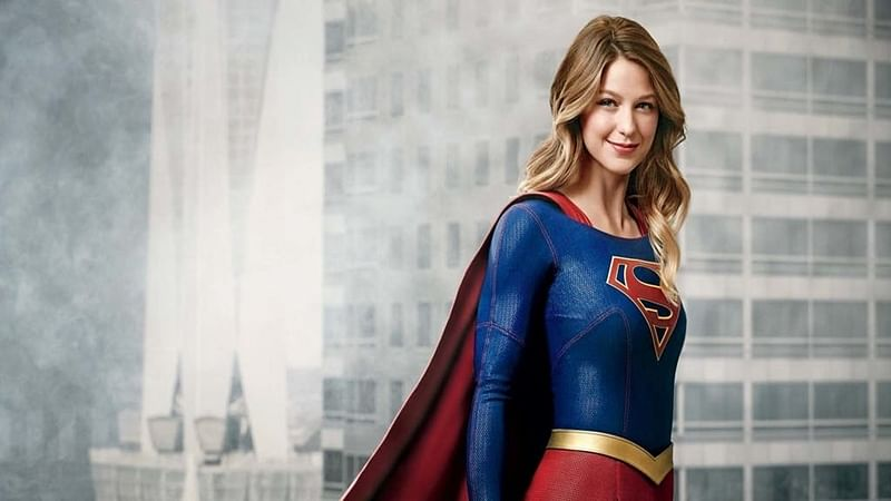 Warner Bros and DC Entertainment set to start 'Supergirl' film soon
