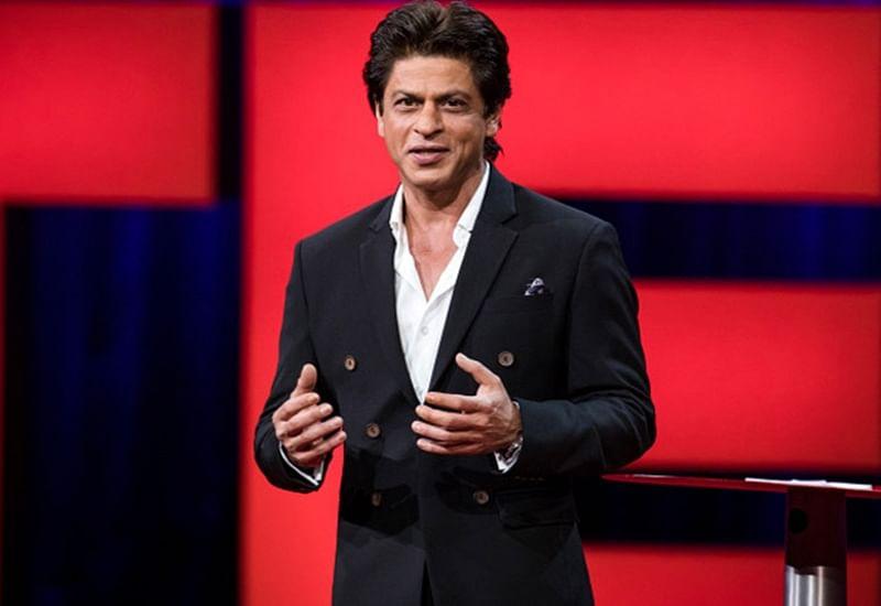 Shah Rukh Khan's parenting musings