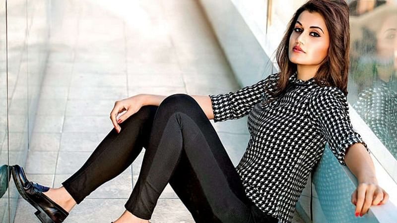 Taapsee Pannu Birthday Special: The Mulk star doesn't want to marry these kind of people