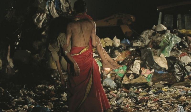 Netflix to stream Indian film 'Garbage'