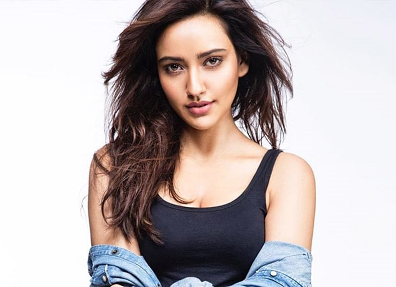 Better late than never! Neha Sharma saw her first adult film at 'this age'
