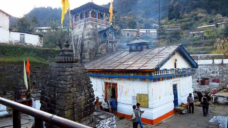 Akash Ambani- Shloka Mehta to marry in the same temple as Lord Shiva and Parvati?